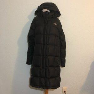 The North Face Parka Coat
